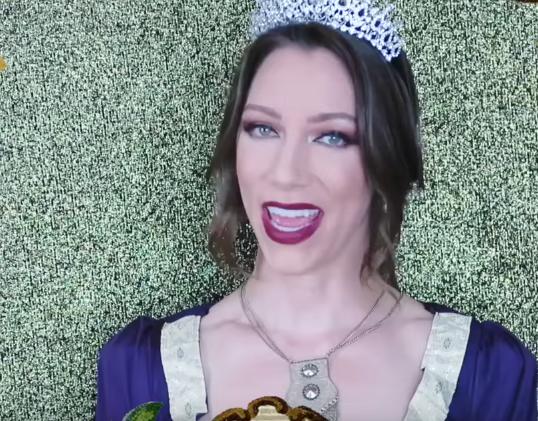 Dear Lesbian Princess - Episode 4-1