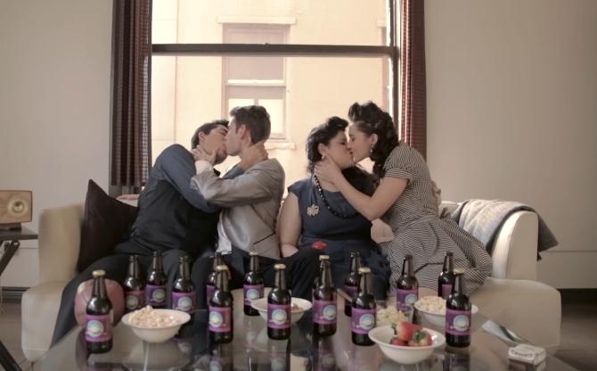SHOCKING Superbowl Commercial 2017