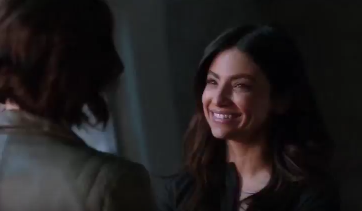 Alex & Maggie (Supergirl) - Running Home To You