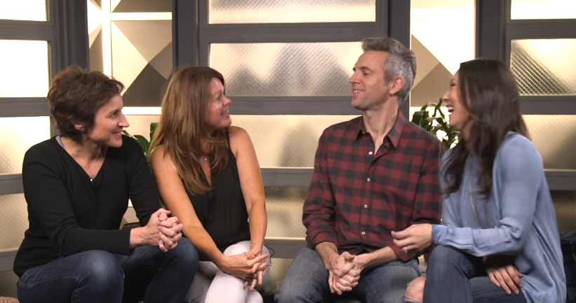 Straight Parents Answer Questions That Gay Parents Get Asked