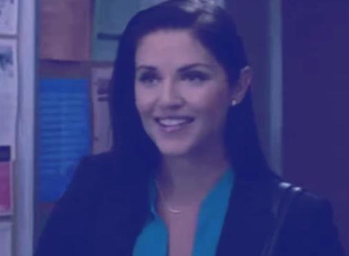 Arizona & Eliza (Grey's Anatomy) - Give Me Love