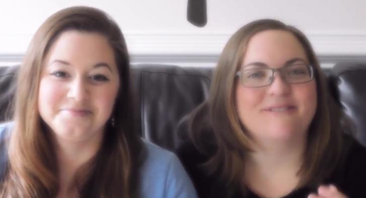 Savannah & Meredith - Gal Pals: More than Just Friends?