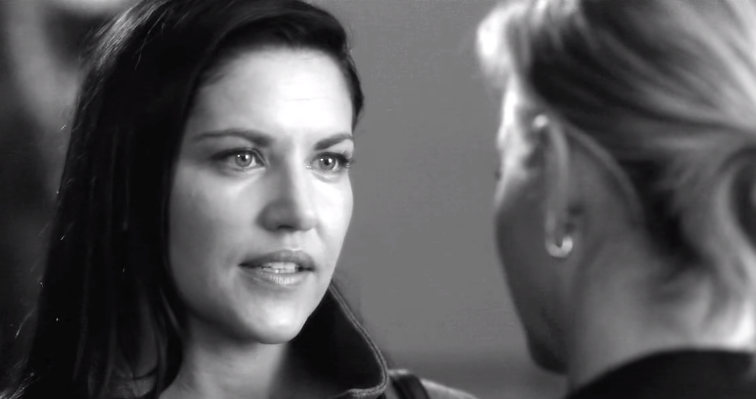 Arizona & Eliza (Grey's Anatomy) - Better Place