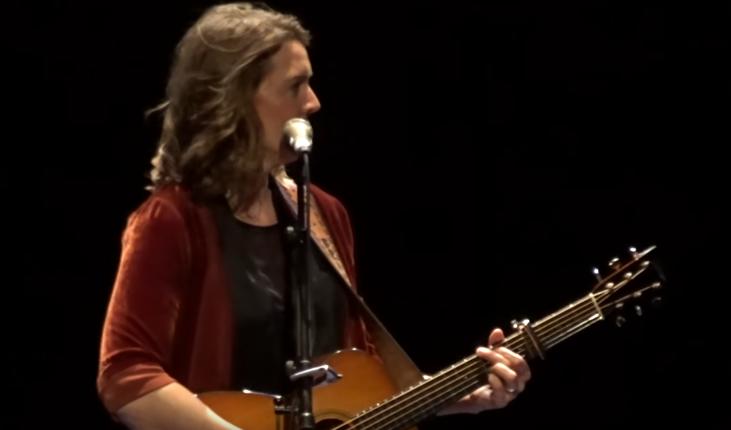 Brandi Carlile - I Belong To You (Live in Houston)