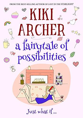 Kiki Archer - A Fairytale of Possibilities (Book Trailer)