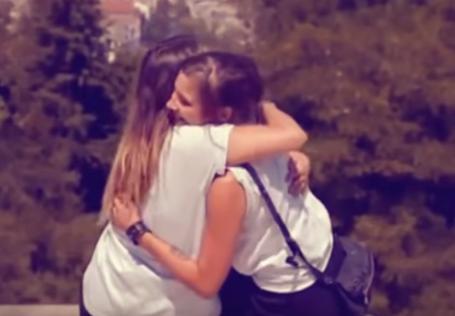 Anni & Jasmin (Gute Zeiten, Schlechte Zeiten) - Loving Story