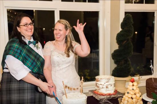 Emma & Tanya - A wedding in Orem, Utah