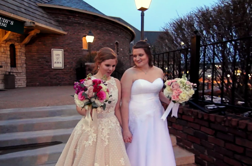 Marissa & Chloe - I Get To Love You (Wedding Special)