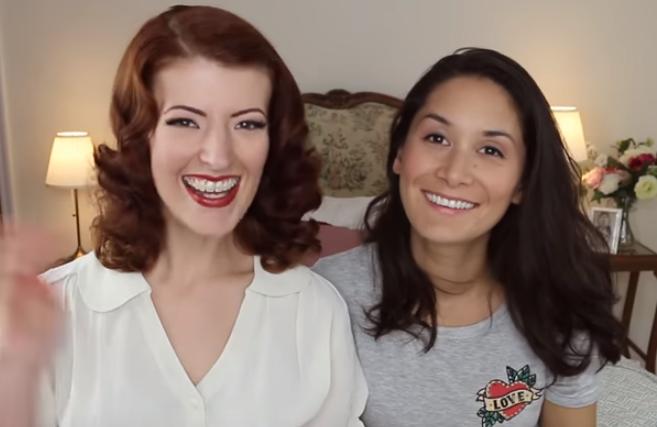 Jessica & Claudia - Best Lesbian Films?